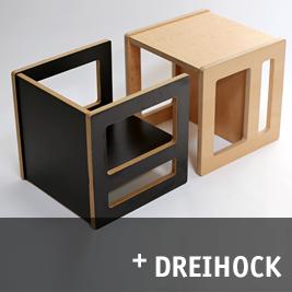 Teaser-Dreihock
